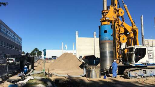 Nonnendamm 55 in Berlin